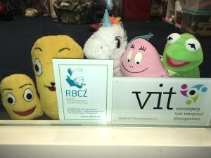 VIT en RBCZ